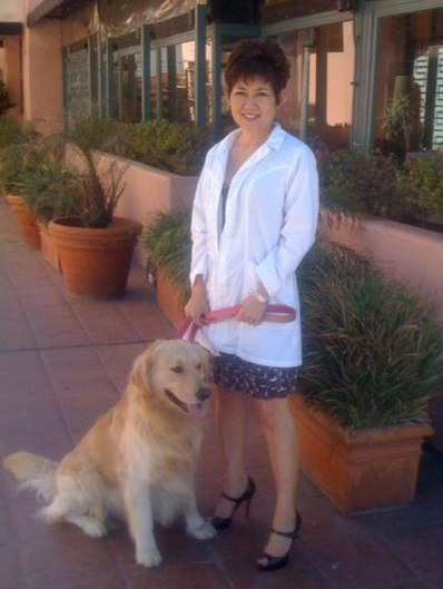 Dr. Lisa Chan-Flagg